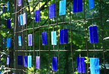 Glass arts