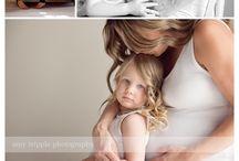 Maternity plus siblings