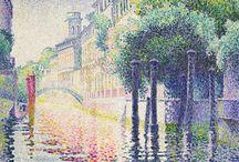 Sélection pointillisme / LASKO est une entreprise française de reproduction d'œuvre d'art.  Retrouvez nos Posters et Posters encadrés à partir de 9€ sur notre boutique en ligne : http://laskoart.com/boutique-en-ligne/