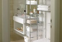 Bathroom / Bathroom inspiration, storage & designs
