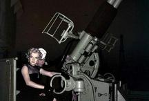 Marilyn Monroe / by Natasha Broomfield