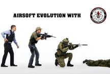 airsoft / the best of the international airsoft