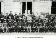 ATATÜRK 1906-1907-1908-1909-1910