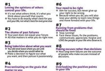 100+ Life hacks tips / by Harsh Agrawal