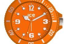 Welcoming Orange