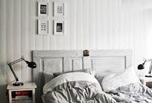 INTERIOR DESIGN Bedrooms / Sovrum