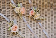 Wedding: Corsages