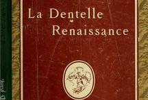 Koronki renesansowe