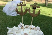Boat Weddings / We love these ideas for boat weddings - an alternative and romantic place to celebrate your marriage!