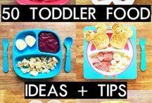 Toddler food
