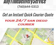 Anytime Delivery Services / Www.anytimedeliveryservices.com  Call 760-644-0313 to start your same day shipments today!