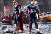 The Avengers / by HitFix