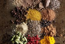 SPICES .. General Uses