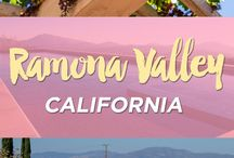 All About California / Planning a visit to California? Check out these amazing travel guides and pins.
