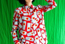 cloth, prints, fashion pattern, art