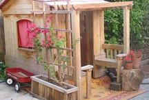 Backyard kids / by Shelley Campione