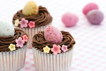 Easter Entertaining / Party ideas for Easter! A beautiful collection full of Easter party ideas, Easter decorations, spring recipes, kids crafts, favors, and more. / by Punchbowl