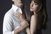 Fifty Shades of Grey / Love 50 Shades of Grey!