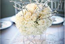 Winter White Weddings