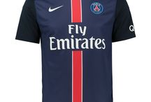 Ligue 1 Kits 2015/16 / The latest kits from Ligue 1 for the 2015/16 Season
