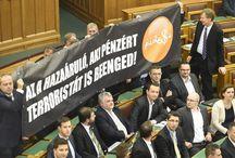 Politics - Hungary