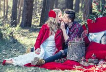 Caperucita Roja, bodas temáticas