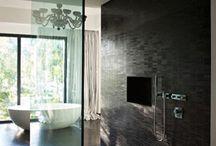 Dream Bathrooms / by Susan Barnett