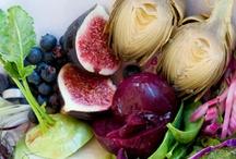 food & gardening / by dubhlinn2