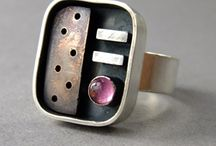 Rings / jewellery - rings