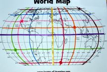 Geography and Maps