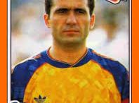 USA 1994 Roumanie