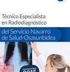 Servicio Navarro de Salud-Osasunbidea / OPOSICIONES 2015