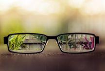 FASHION • Glasses