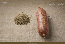 Salumi Pasini Products Range / The complete Salumi Pasini range