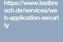 Websicherheit