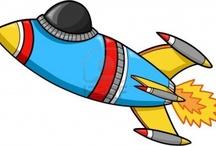 Rockets/Space