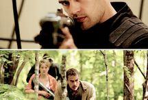 Divergent~♡