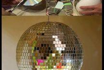 riciclo CD