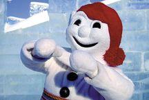 Carnaval de Québec | Quebec's Winter Carnival
