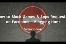 Youtube Tutorials - Blogging Hunt