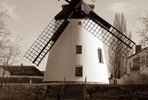 windmills& lighthouses