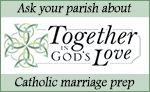 catholic wedding ceremony/ church