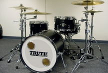 drum setup ideas
