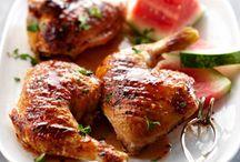 Chicken ideas