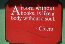 Books / by Kim Turner