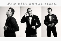 New Kids On The Block / by Di Corcuera