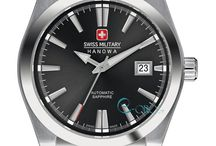 Swiss Military Hanowa Watches / View Collection: http://www.e-oro.gr/swiss-military-rologia/