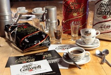 photos of our friends and customers / by Caffè Carbonelli