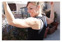 Shoulders Fit / Shoulders Exercises - Esercizi per le spalle