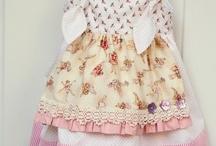 little girls / by Kirralee Wilson